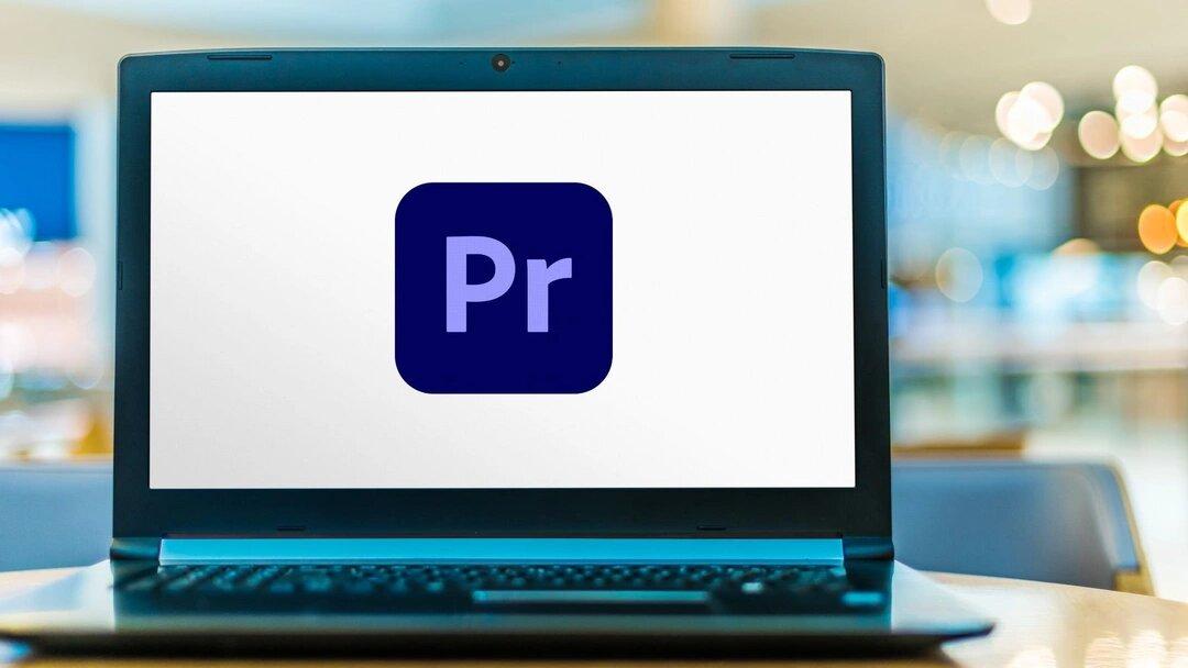 Formation Adobe premiere