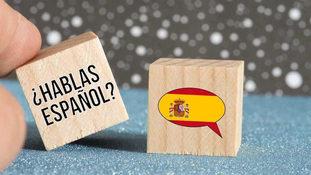Formation espagnol