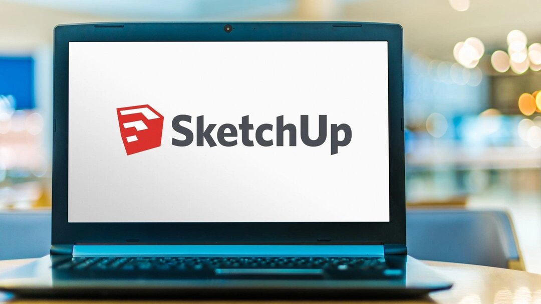 Formation sketchup initiation