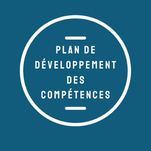 Plan de développement des compétences